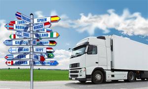 Uluslararası evden eve nakliyat hizmetlerimiz kapsamında pek çok ülkeye ekonomik şartlarda taşımacılık hizmeti sunuyoruz.